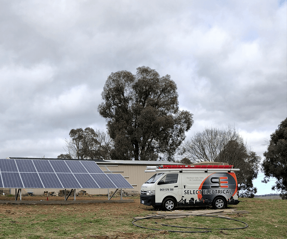 Local Installers Of Solar Panels Canberra