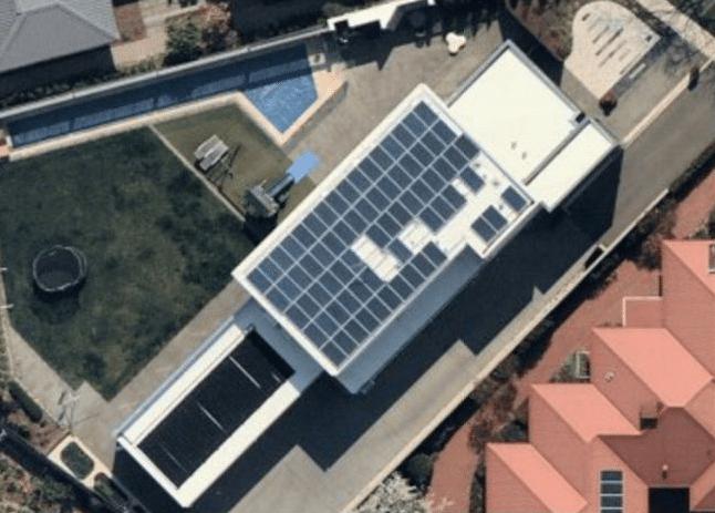 Solar Panels Canberra