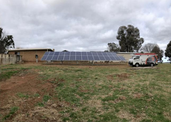 Solar Panels Installation Canberra